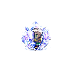 Gau's Memory Crystal III.