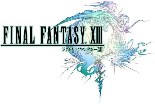 Tập tin:Final Fantasy XIII Logo.jpg