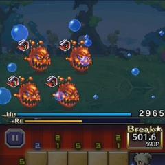 Breach Blast.