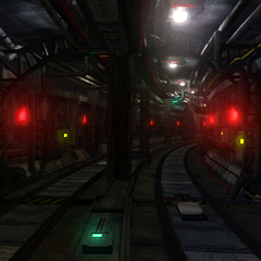 Winding Tunnel (<a href=