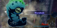 Land Worm (summon)