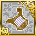 FFAB Lamia's Harp SR