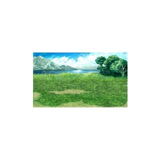 Grassland.