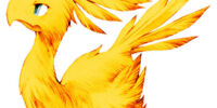 Chocobo (Tactics)