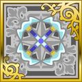 FFAB Crystal Cross SR+