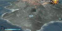 Mount Jubanla