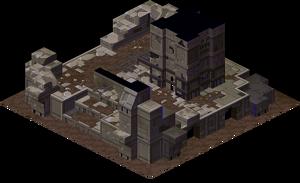 Murond Death City 2