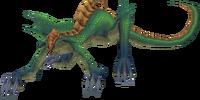 Dinonix (Final Fantasy X)