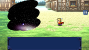 FFVI iOS Kefka and Crystallization