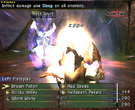FFX-2 Heat Whirl