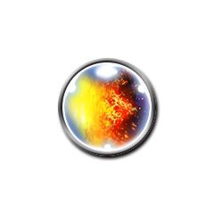 Icon for Fire Wave.