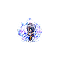 Garnet's Memory Crystal III.