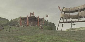 Ghelsba Outpost header