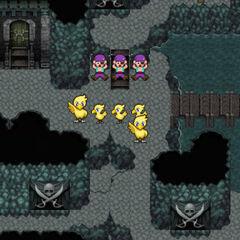 Boko and Koko's children (iOS).