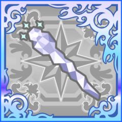 Diamond Mace (SSR).