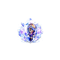 Leila's Memory Crystal III.