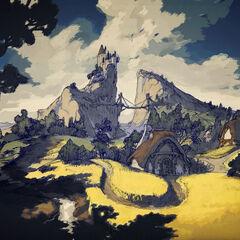 Kingdom of Horne.