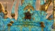 Xande Throne