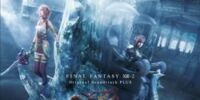 Final Fantasy XIII-2: Original Soundtrack PLUS