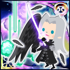 Heartless Angel (UR+).