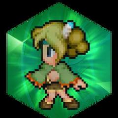 Alba (Ranger) B.