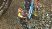 Tidus receiving Brotherhood.jpg