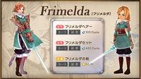 Frimelda SEM