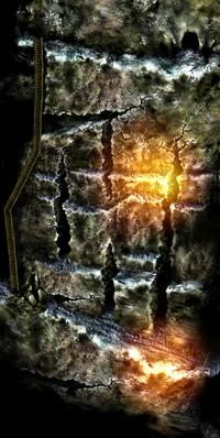 CorelValleyCave-Climb-ffvii