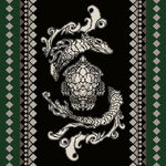 Lorica coat of arms