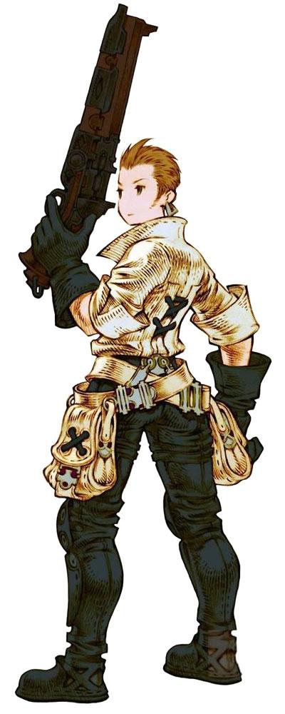 Sky Pirate (Tactics) | Final Fantasy Wiki | Fandom powered by Wikia
