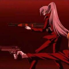 Gun and <a href=