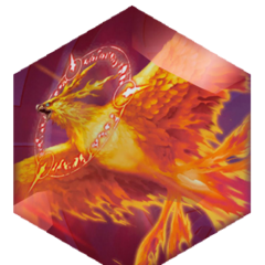 Phoenix's Phantom Stone (Rank 5).