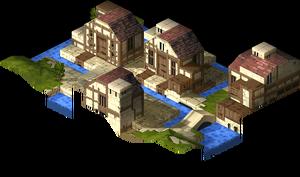 Magic City Gariland 2