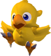 Boco (Chocobo\'s Mysterious Dungeon 2)