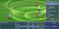 Enaero (ability)