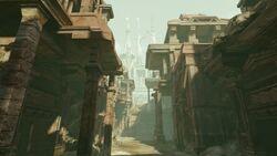 Etro's Temple LRFFXIII