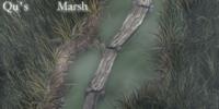 Qu's Marsh
