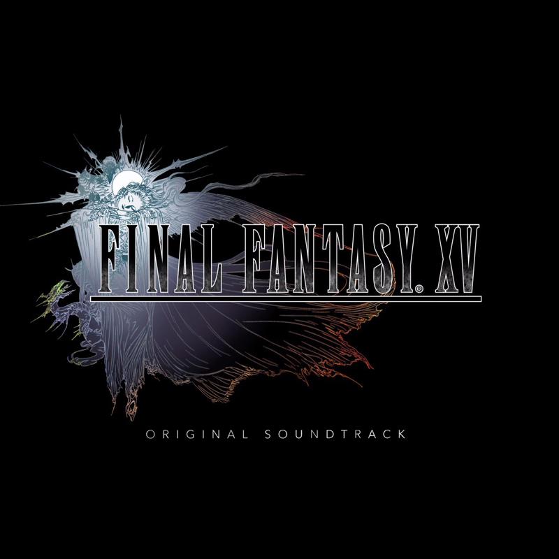 final fantasy xv original soundtrack final fantasy wiki