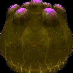 A Slime member in <i>Final Fantasy XI</i>.