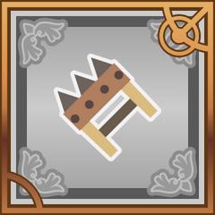 Bronze Knuckles (N+).