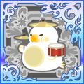 FFAB Fat Chocobo Drums SSR+