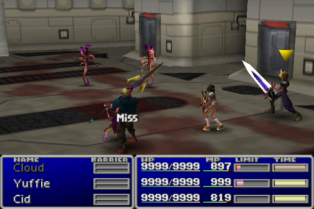 File:FFVII Needle.png