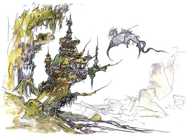 File:Amano FFV Dragons.jpg