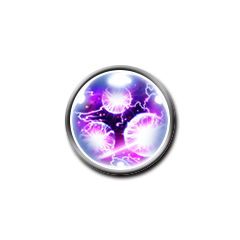 Icon for Bursting Aura Ball.