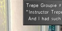 Trepies