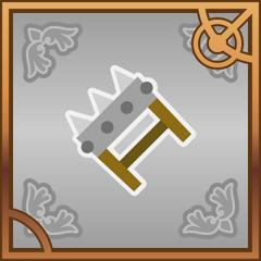 Metal Knuckles (N).