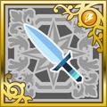 FFAB Spark Dagger SR+