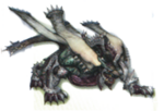 FFXIII-2 Zaghnal