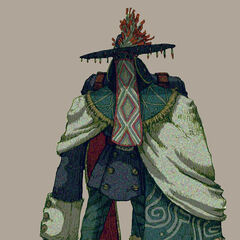 Early Black Mage.