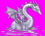 FF4PSP Mist Dragon Battle